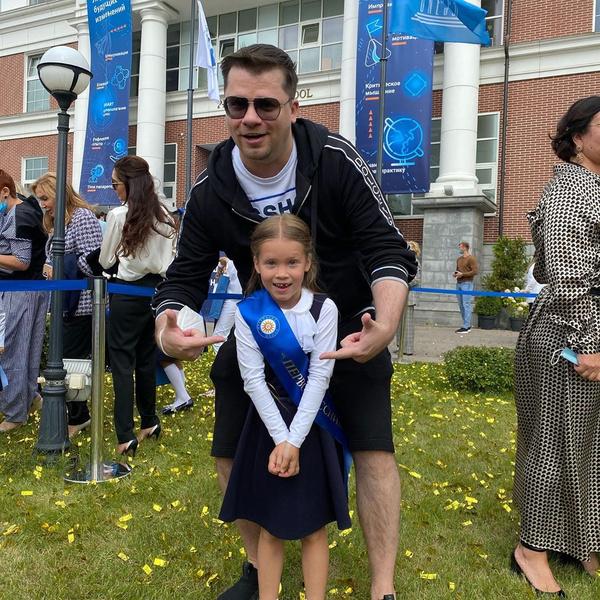 Гарик Харламов: «У нас нет вражды, мы с Кристиной решили, что все пройдет спокойно и по суду»