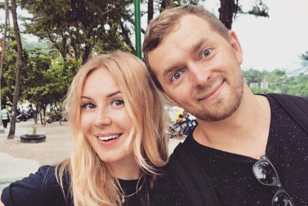 Муж Марии поддержал ее идею переехать в Москву