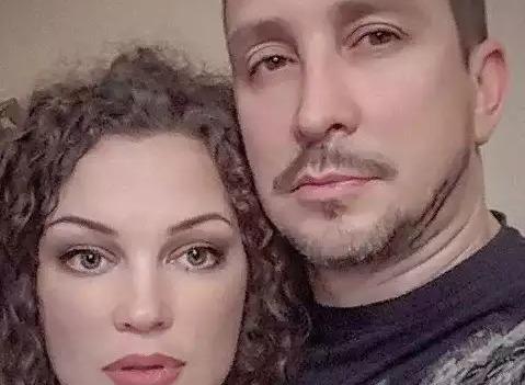 Жена Данко отказалась подавать в суд на певца