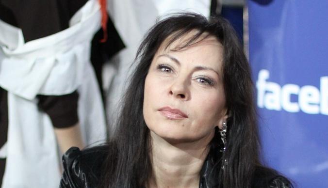 Марина Хлебникова: «Не знаю, сколько мне еще осталось»