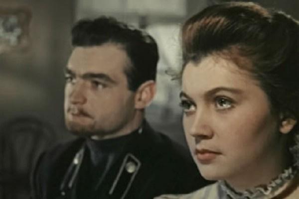 Елена Корнилова была влюблена в режиссера