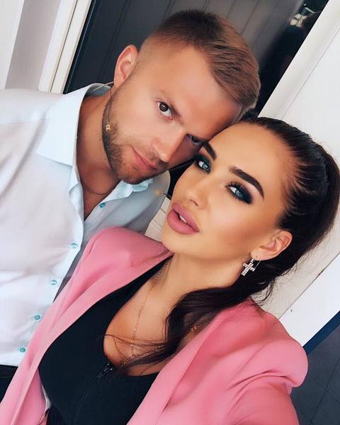 Брак Виктора и Татьяны Мусульбес просуществовал чуть больше года
