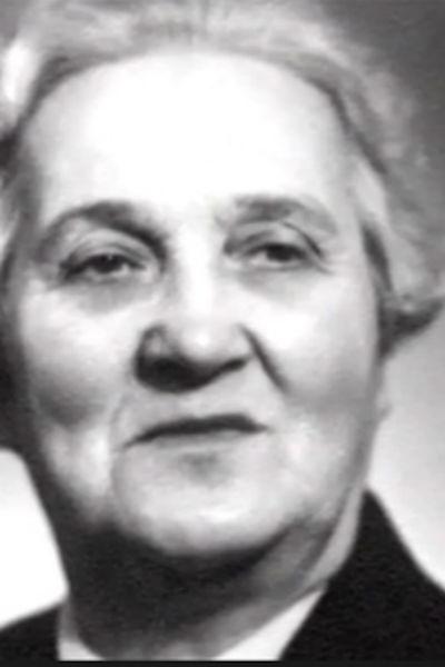 Мама артиста Анна Ивановна всегда была для него авторитетом