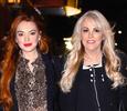 Остаться ни с чем и жить на улице: страдания родственников Линдси Лохан, Мадонны и других звезд