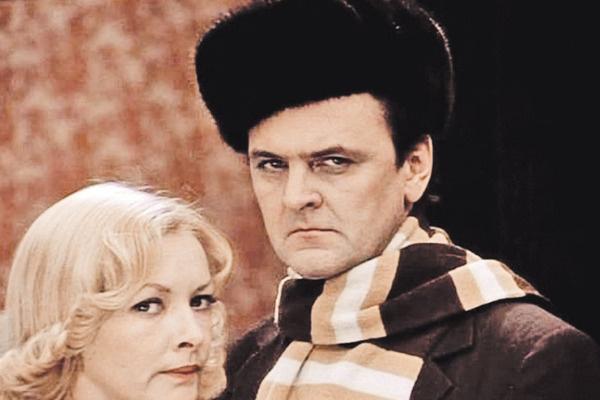 Юрий Яковлев — автор многих крылатых фраз в комедии Рязанова