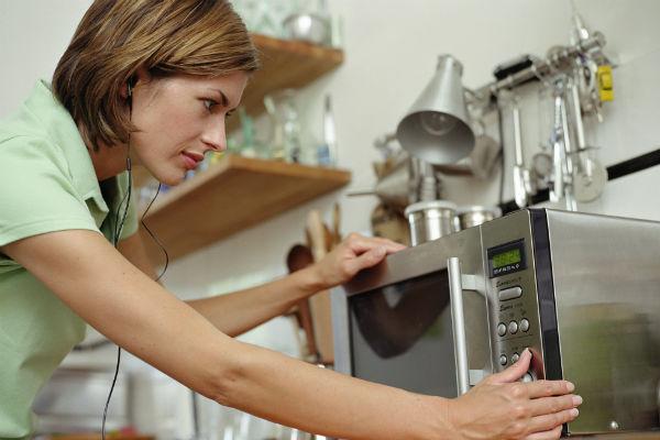 Проверьте всю бытовую технику в доме