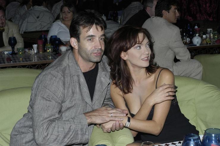Дмитрий всегда поддерживал жену во всех ее решениях