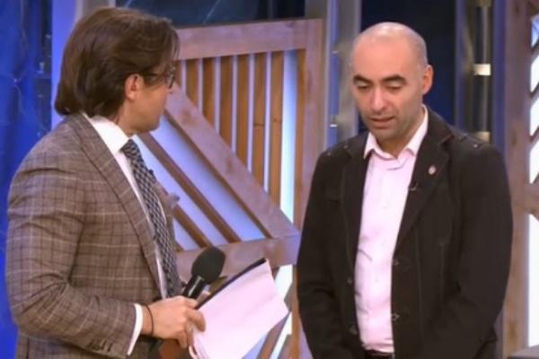 Зираддин Рзаев чувствует, на чьей стороне будет закон