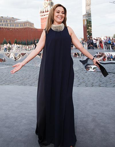 Сати Спивакова