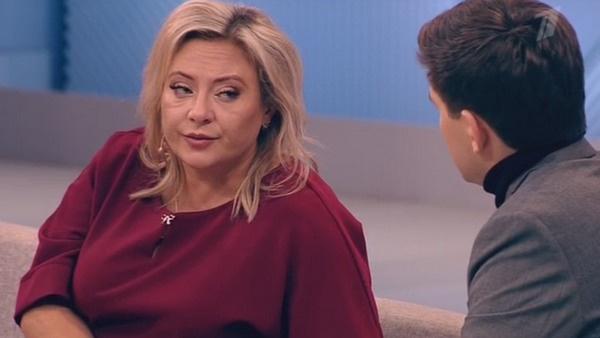 Оксана Богданова, руководитель центра, в котором находился Марьянов