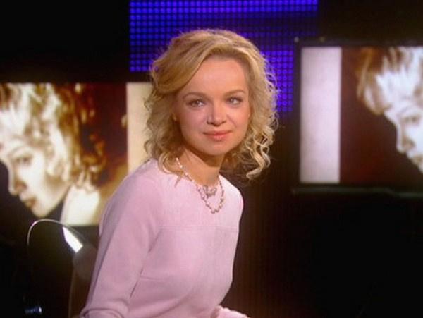 Выпуск программы «Жена» с Виталиной Цымбалюк-Романовской показали в эфире ТВЦ в декабре прошлого года