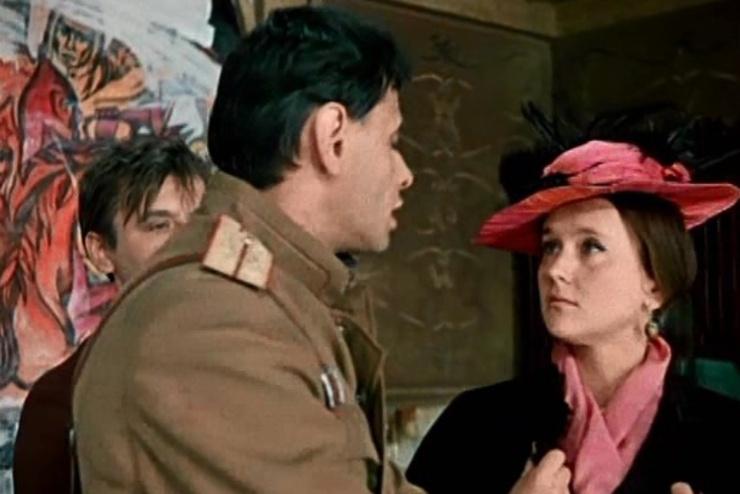 Дроздовская могла сыграть еще много ролей в кино