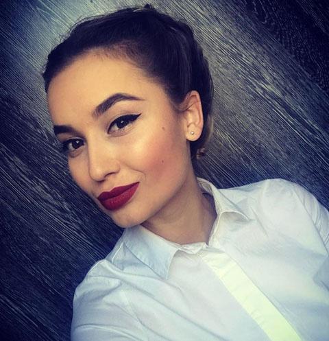 Бывший муж участницы «Холостяка» Елены Головань отобрал у нее дочь