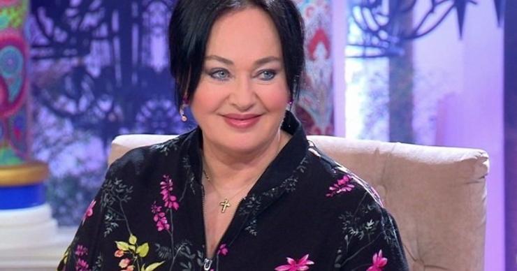 Лариса Гузеева о скандале с мужем: «Он вернулся, а я уже взяла два пистолета»