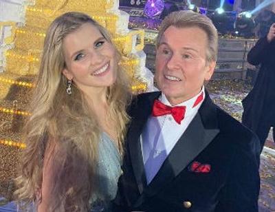 Александр Малинин проигнорировал 18-летие дочери