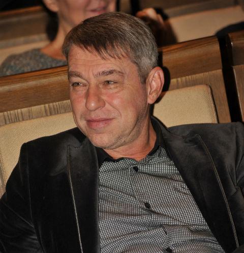 Алексей Якубов перенес инфаркт