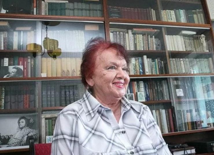 Кажется, через полгода родственники Галины Орловой начнут борьбу за ее квартиру
