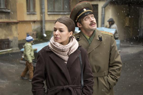 Съемки сериала проходили в Санкт-Петербурге и Пскове