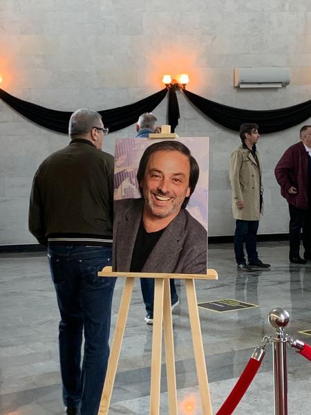 Борис Краснов ушел из жизни 7 сентября