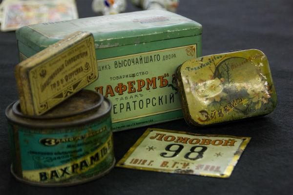 Стиль жизни: В Москве пройдет слет коллекционеров – фото №2