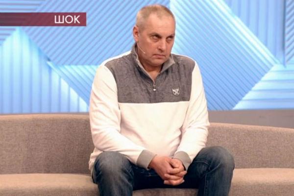 Дмитрий Николаенко утверждает, что не знал о трагедии