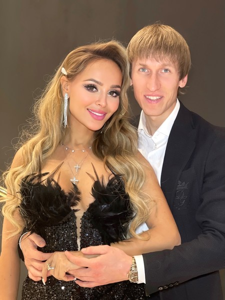 Многие украденные украшения артистке подарил жених Иван