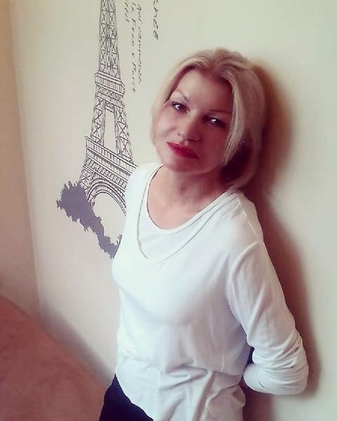 Екатерина Терешкович хорошо выглядит после отдыха в санатории