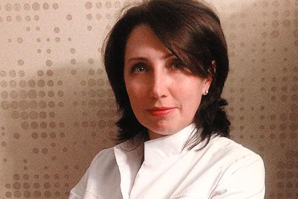 Татьяна Филиппова, сертифицированный специалист по инъекционным методикам, биоармированию, массажу и чистке лица, уходовым процедурам