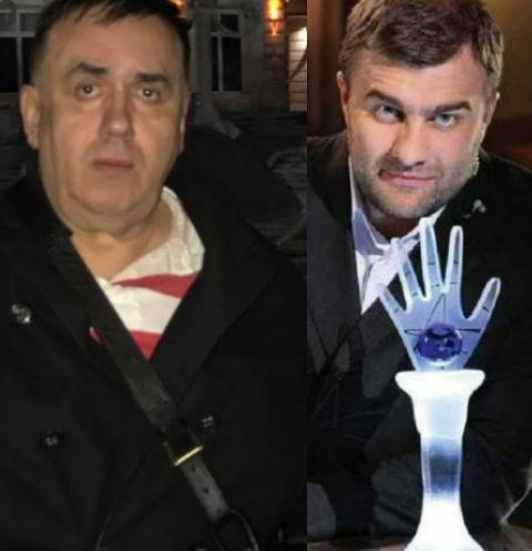 Станислав Садальский дал совет Михаилу Пореченкову