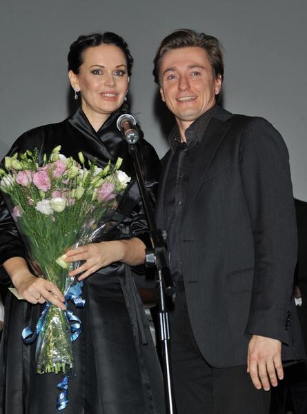 Ирина и Сергей развелись в 2015-ом