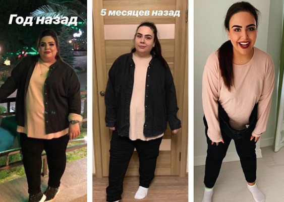 Трансформация Софии Броян