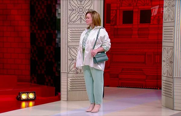 Покупки онлайн и Николай Цискаридзе вместо Александра Васильева — перемены в «Модном приговоре»