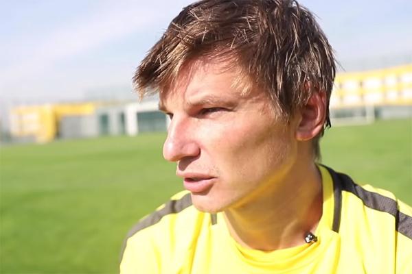 Новости: Андрей Аршавин о завершении футбольной карьеры: «Хотел бы стать тренером» – фото №2