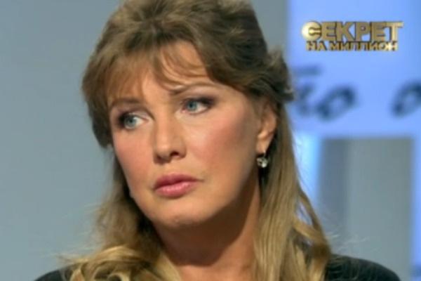 Елена Проклова была влюблена в Олега Янковского