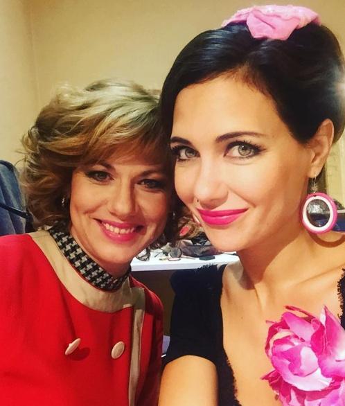 С Ильей Елену познакомила близкая подруга Екатерина Климова