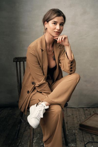 Маргарита Гаврилова