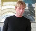 Евгений Плющенко впервые приступил к тренировкам на льду