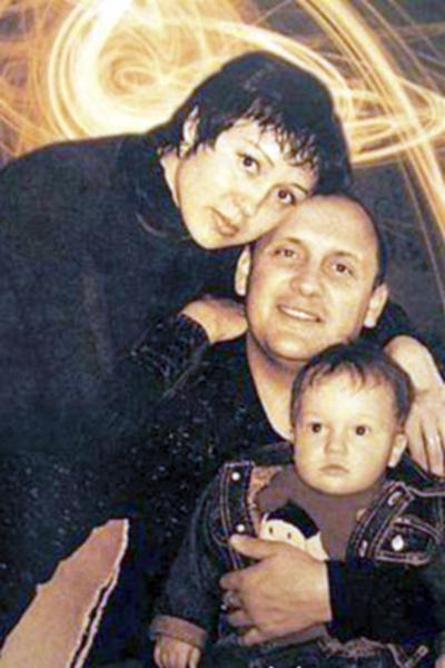 В 90-е Инна Горб работала в Сочинском аэропорту