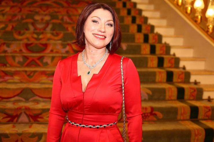 Роза Сябитова считает, что отношения звезд еще можно спасти