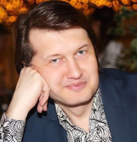Сергей Грушевский
