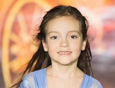 Дети Филиппа Киркорова и дочь Ксении Бородиной приняли участие в модном показе