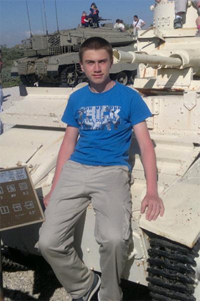 Макаров учился в вузе на полицейского до того, как пойти в армию