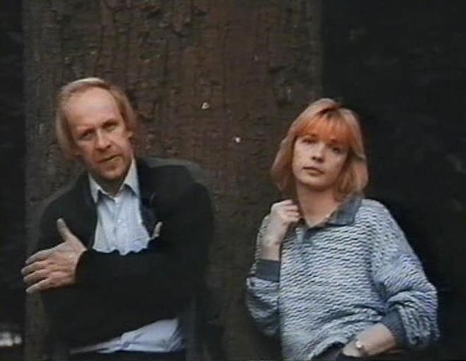 «Сломанный свет» стал первым фильмом, который сняла Вера Глаголева