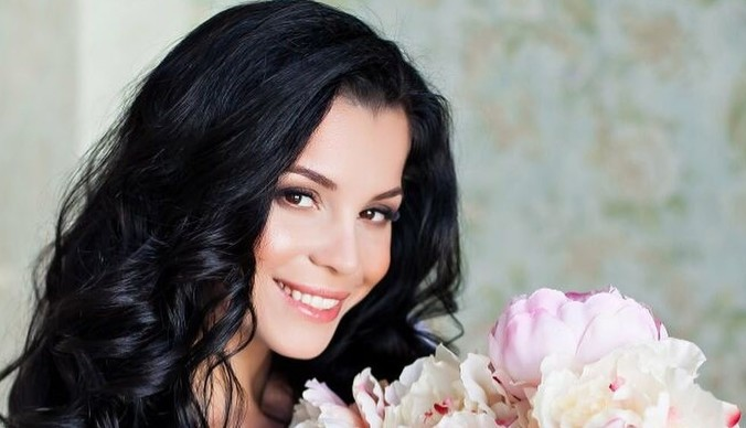Юлия Салибекова: «Третьи роды прошли тяжелее»
