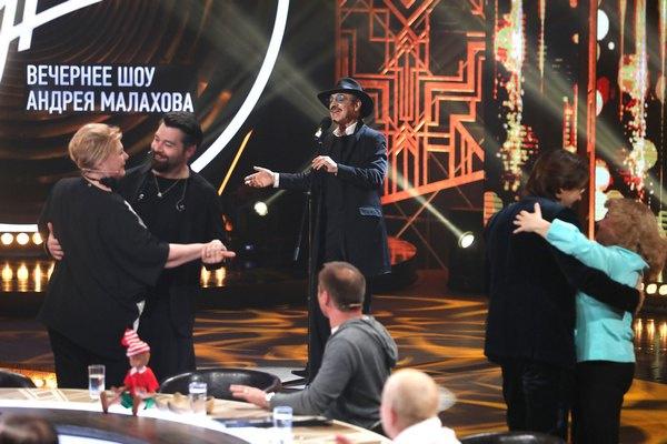 Новости: Андрей Малахов запускает новое шоу на «России 1» – фото №5