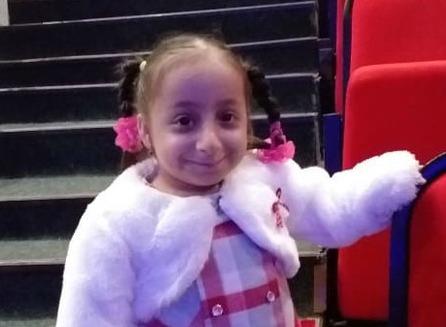 Самая маленькая девочка России мечтает стать певицей, как Ольга Бузова