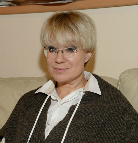 Илона Броневицкая