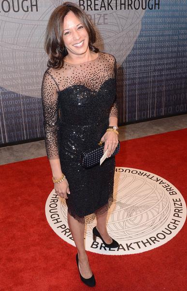 Первая женщина, ставшая вице-президентом США: самые яркие образы Камалы Харрис