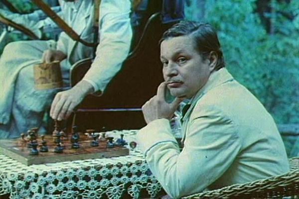 Умер звезда фильма «Зеркало для героя» Сергей Колтаков