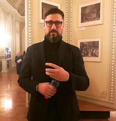 Виктор Логинов: «Хотим с любимой детишек, хоть восемь»